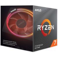 AMD Ryzen 7 3800X, 3.9 GHz, AM4, Process