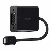 Belkin USB-C™ to VGA Adapter (USB Type
