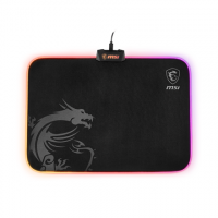 MSI AGILITY GD60 Mouse Pad, 386x276x2mm,
