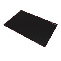 Arozzi Arena Leggero Deskpad - Black/Red