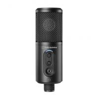 Audio Technica ATR2500x-USB 0,366 kg, Bl