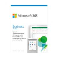 Microsoft 365 Business Standard KLQ-0047