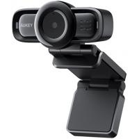 Aukey USB Intergration Camera PC-LM3 Bla