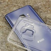 3MK ClearCase Samsung, G980 S20, TPU, Tr
