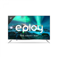 Allview Smart TV 43ePlay6100-U LED TV, 4