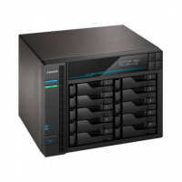 Asus AsusTor 10 Bay NAS AS6510T Up to 10