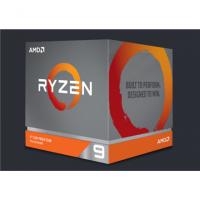 AMD Ryzen 9 3900X, 3.8 GHz, AM4, Process