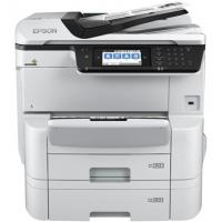 Epson Multifunctional printer WorkForce