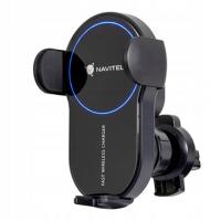 Navitel Wireless Car Charger Mount SH100