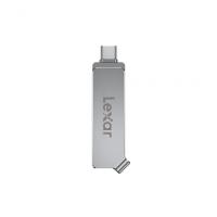 Lexar Flash drive Dual Drive D30c 64 GB,