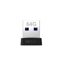 Lexar Flash drive JumpDrive S47 64 GB, U