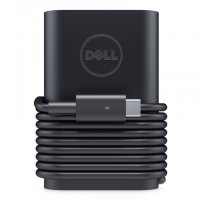 Dell Euro USB-C AC Adapter with 1m power