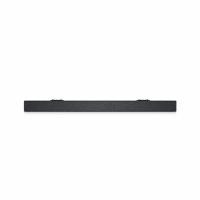Dell Soundbar for Monitor SB521A Black