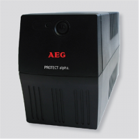 AEG UPS Protect alpha 800 800 VA, 480 W,