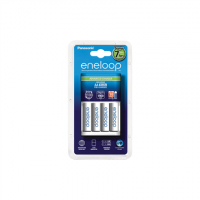 Panasonic eneloop Advanced Battery Charg