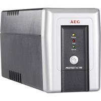 AEG UPS UPS Protect A 700 700 VA, 420 W,
