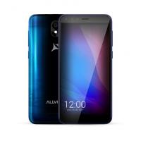 """Allview A10 Lite Blue, 5.34 """", Capacitiv"""