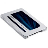Crucial MX500 1000 GB, SSD interface SAT