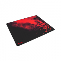 GENESIS Carbon 500 Mouse Pad, L, Red