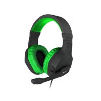 GENESIS ARGON 200 Gaming Headset, On-Ear