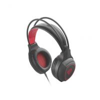 Genesis RADON 300 Gaming Headset, Built-