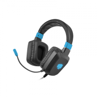Fury Gaming Headset Raptor Built-in micr