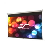 Elite Screens Manual Series M106XWH Diag