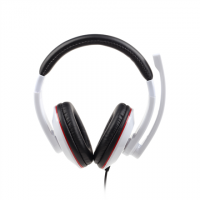 Gembird MHS-001-GW Stereo headset 3.5 mm