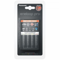 Panasonic eneloop Basic Battery Charger