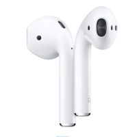 Apple AirPods with Wireless Charging Cas