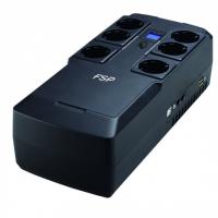 FSP UPS Nano FIT 600 600 VA, 360 W, 220