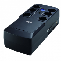 FSP UPS Nano FIT 800 800 VA, 480 W, 220