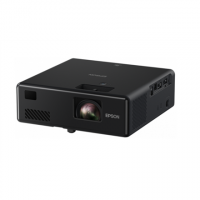 Epson 3LCD Projector EF‑11 Full HD (19