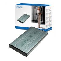 Logilink Enclosure 2.5 inch S-ATA HDD US