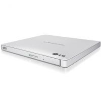 H.L Data Storage Ultra Slim Portable DVD