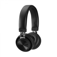 Acme BH203 3.5 mm/Bluetooth, Black, Buil