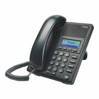D-LINK DPH-120S, VoIP Phone, Support Cal