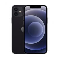 "Apple iPhone 12 Black, 6.1 "", XDR OLED,"