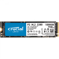 Crucial SSD P2 1000 GB, SSD form factor