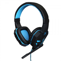 Aula Prime Gaming Headset 2 x 3.5 mm, US