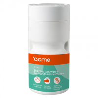 Acme CL42 Desinfectant Cleaning Tissue f