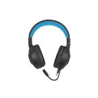Fury Gaming Headset Warhawk Built-in mic