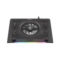 Genesis Laptop Cooling Pad OXID 450 Blac