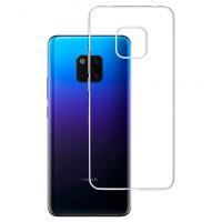 3MK Clear Case Back cover, Huawei, Mate