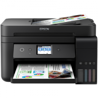 Epson Multifunctional printer L6190 Colo