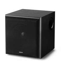Edifier Powered Subwoofer T5 Stereo RCA