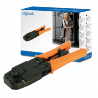 Logilink Crimping tool universal with cu