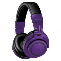 Audio Technica Wireless Over-Ear Headpho