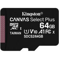64GB Micro Kingston Canvas