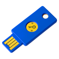 Security Key by Yubico (NFC)